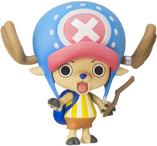 Bandai Tamashii Nations Chibi Arts Tony Chopper Action (Tony Chopper)