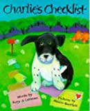 img - for Charlie's Checklist by Rory S. Lerman (1997-07-25) book / textbook / text book