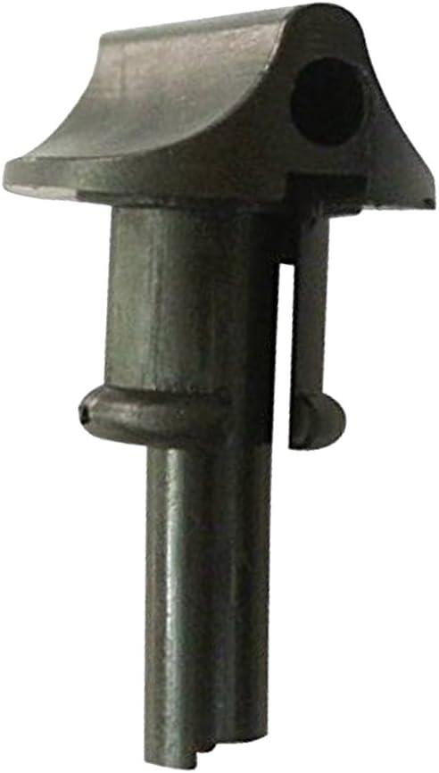 F Fityle Choke Hebel-Drehknopf f/ür Stihl FS120 FS200 FS250 FS300 FS350 FS400 Fs450 Fs480 Fr350 Fr450 FR480
