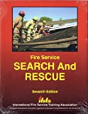Fire Service Search and Rescue, Ifsta and IFSTA, 0135021588