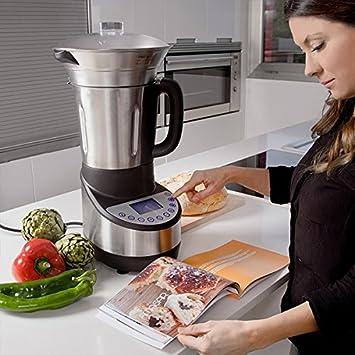 Multifuncional cocina Robot Robot de cocina, facilita el trabajo en la cocina: Amazon.es: Hogar