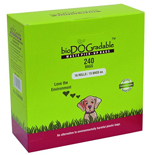 Bio Bags Small Dog Waste Bags - 9