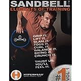 Hyperwear SandBell Elements of Training DVD, Volume 1 by Hyperwear