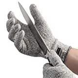 Epica Superior Quality Resistant Gloves with CE Level 5...
