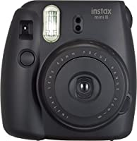 Instant pictures at instant prices with Fujifilm Instax mini 8
