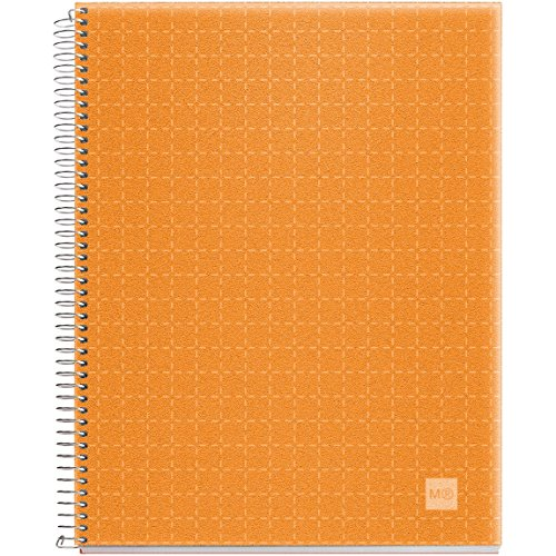 candy-colors-spiral-bound-ruled-notebook-85x11-tangerine
