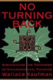 No Turning Back, Wallace Kaufman, 0465051197