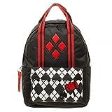 DC Comics Harley Quinn Pocket w/Top Handle Backpack