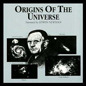 Origins of the Universe Audiobook