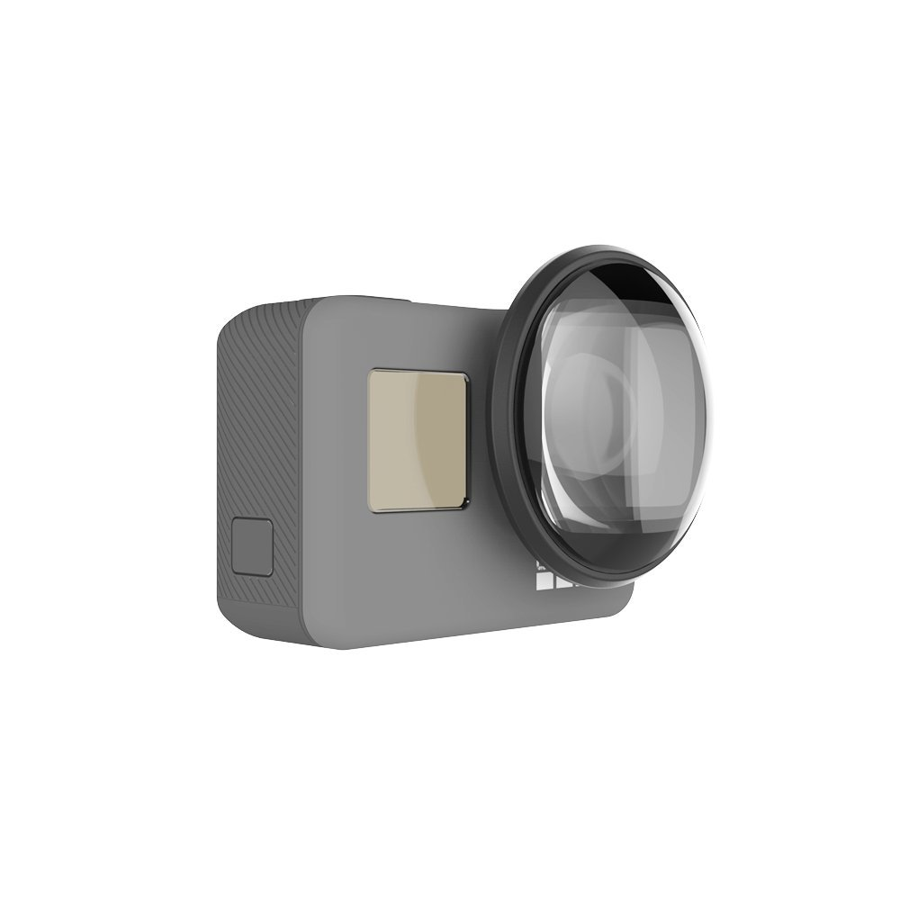 PolarPro Macro Lens for GoPro Hero6 / Hero5 Black by Polar Pro Filters