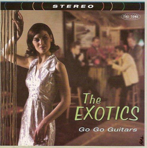 Exotic Medley (Go Go Guitars)