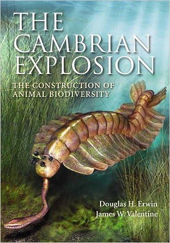 cambrian period major events
