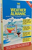USA Today Weather Almanac, 1995, Jack Williams, 0679755470