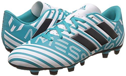 legend Homme Chaussures energy De Nemeziz 17 Blanc Fxg Ink Blue Football Messi footwear 4 Adidas White gx78wSXq
