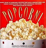 Popcorn!, Frances Towner Giedt, 0743272439