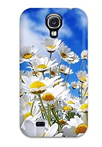 8075200K95562024 New Shockproof Protection Case Cover For Galaxy S4/ Flower Case Cover