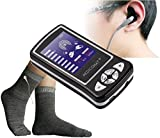 Diabetic Foot Care Medicomat-6 Products Diabetic Silver Fiber Socks Fully Automatic Treatment at Home Foot Acupuncture Massage Care