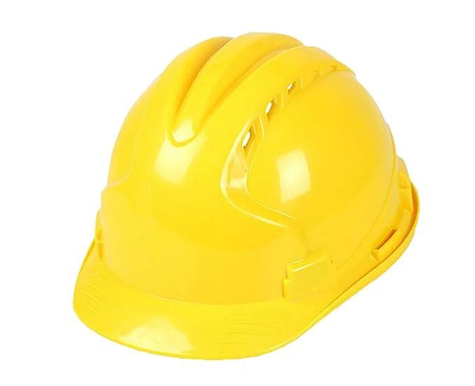 Sentao Casco de Protección Casco de Trabajo Casco de Seguridad Casco de Construcción