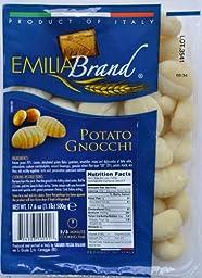 Emilia Potato Gnocchi - 1 lb