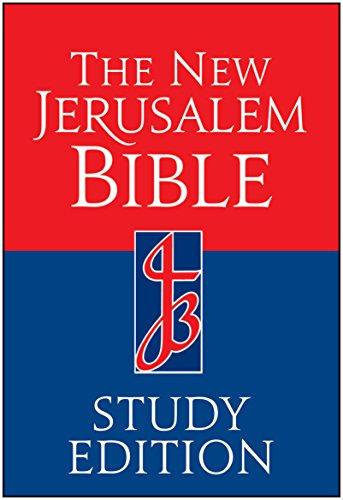 Jerusalem Bible Pdf