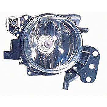 Amazon Com Cpp Bm2593135 Right Fog Lamp Assembly For Bmw