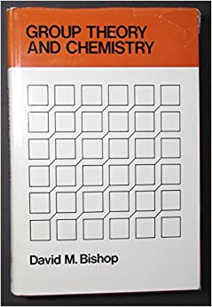 Book Group Theory and Chemistry