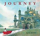 """Journey"" av Aaron Becker"