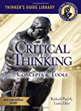 img - for The Miniature Guide to Critical Thinking-Concepts and Tools (Thinker's Guide) book / textbook / text book