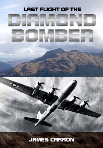 Last Flight of the Diamond Bomber