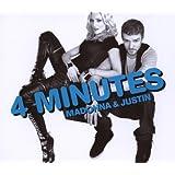 4 Minutes [CD 1]
