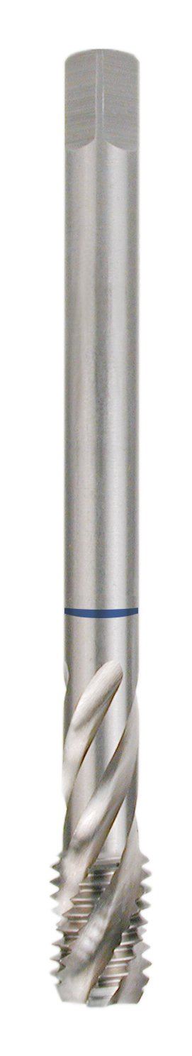 Ruko 233120 Macho de roscar para má quinas M DIN 376 HSS, rectificado-Tipo C (M 12) RUKO GmbH