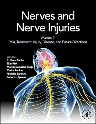 Nerves and Nerve Injuries: Vol 2: Pain, Treatment, Injury, Disease ...
