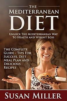 mediterranean diet ebook
