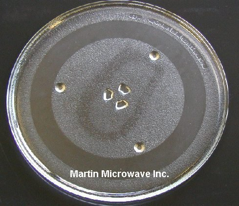 Daewoo Microwave Glass Plate / Tray 11 1/4 3517203500 by ewave (Daewoo Air Conditioning)