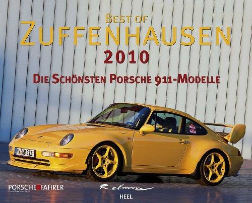 Best of Zuffenhausen 2010