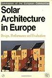 Solar Architecture in Europe 9789062249985