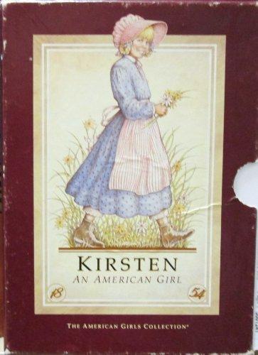 KIRSTEN, AN AMERICAN GIRL (6 books, Boxed set)