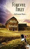 Forever Finley: An Episodic Novel