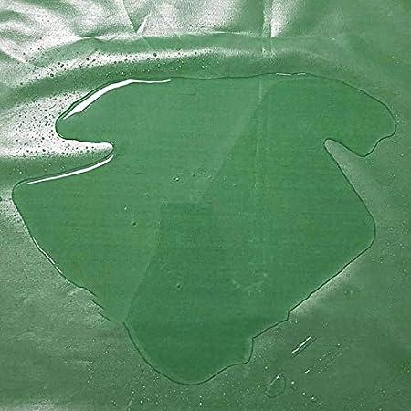 Lona Impermeable Y Protector Solar Automotriz del PVC Lona del Camión 430g / ㎡ ZQZP Lona del Pompón Lona Tamaño : 3 * 6m Paño Impermeable Y De La Sombrilla