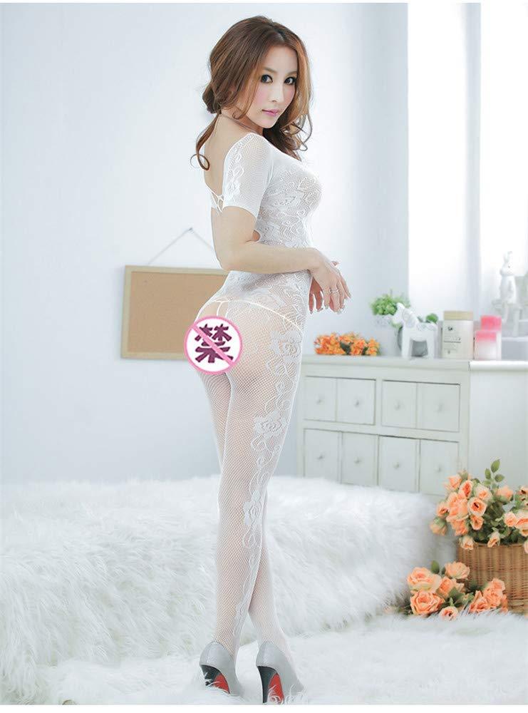 GPTOK sexy: Conjuntos de lencería Tamaño de mono de lencería sexy: GPTOK talla única, D 7e3090
