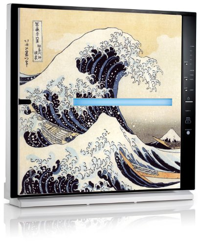 MinusA2 Artists Series SPA-700A [The Great Wave, Odor Remover]