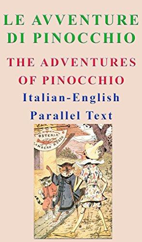 The Le Avventure Di Pinocchio Book Full Movie Italian Download
