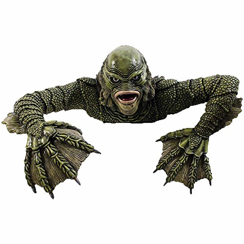 Creature Of The Black Lagoon Costumes (Creature From the Black Lagoon Grave Walker Decoration)