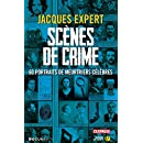 Scenes de Crimes (French Edition)