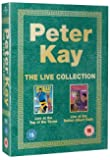 Peter Kay: Live Collection [DVD]