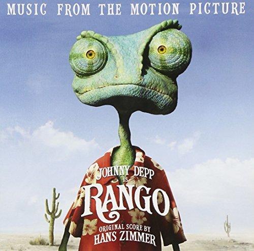 Rango 2011 03 15 Amazon Com Music