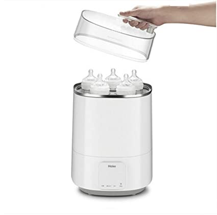 Esterilizadores Botella vapor, olla de esterilización ...