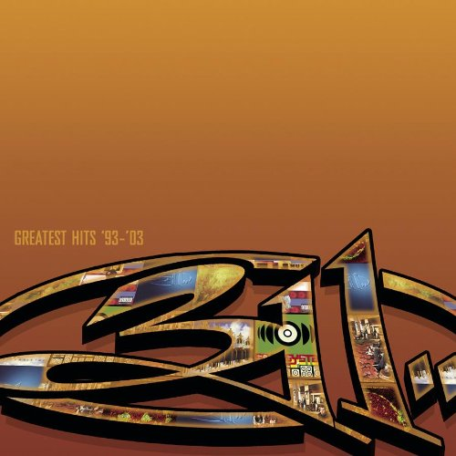 311 - 311 - Greatest Hits