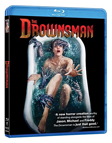 Drownsman, The (us) [Blu-ray]