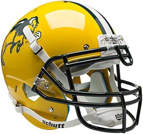 B008G4S6HG Schutt NCAA North Dakota State Bison On-Field Authentic XP Football Helmet 512Rl33Ga-L